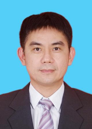 邓建希  党委副书记